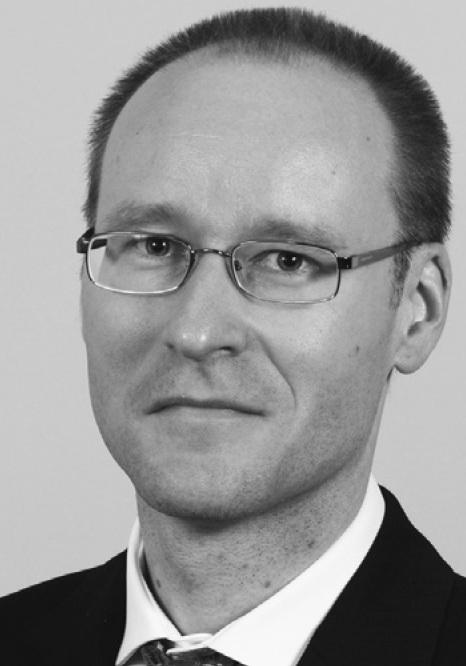Keynote Speaker - CRITIS 2021 - Stefan Brem