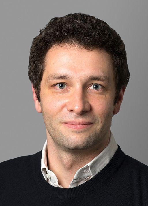 Organizer - CRITIS 2021 - Thomas Maillart