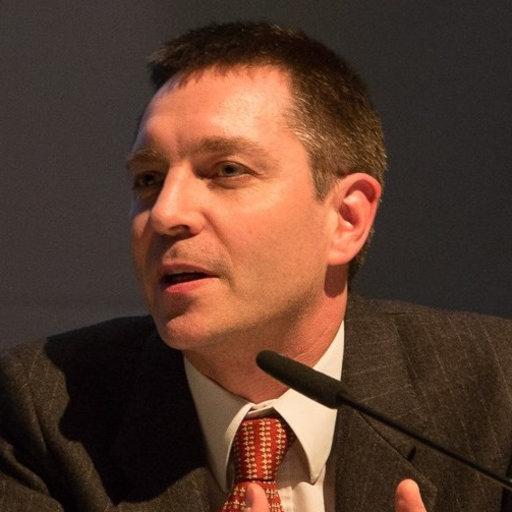 Keynote Speaker - CRITIS 2021 - Alexandre Vautravers