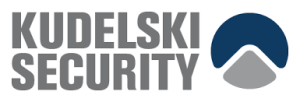 CRITIS 2021 - Sponsor - Kudelski Security