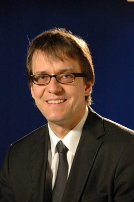 Keynote Speaker - CRITIS 2021 - Prof. Dr. Stefan Pickl
