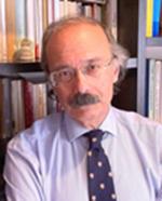 Keynote Speaker - CRITIS 2021 - Dr. Vittorio Rosato