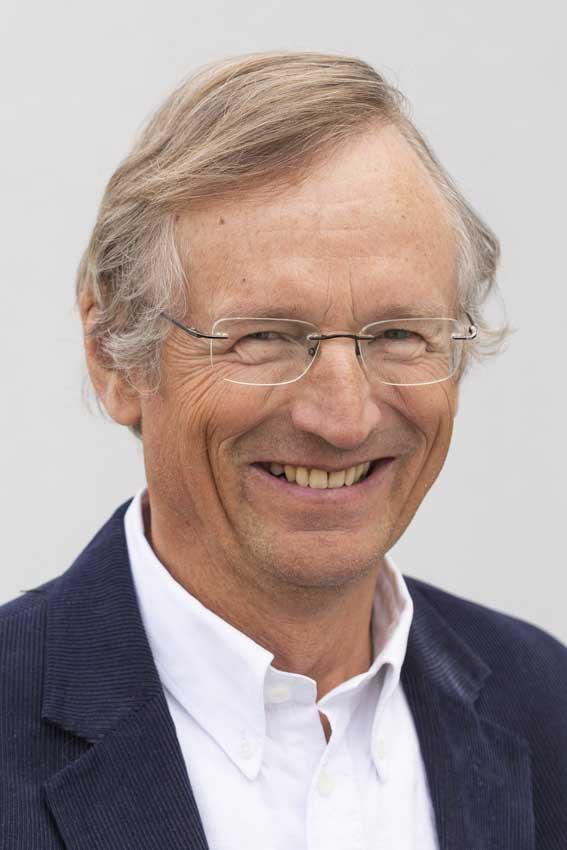 Keynote Speaker - CRITIS 2021 - Jean-Pierre Hubaux